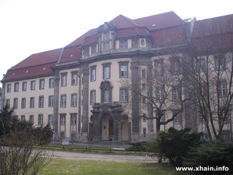 Amtsgericht Lichtenberg