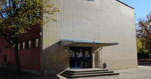 Adolf-Glaßbrenner-Grundschule