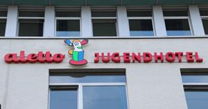 aletto Jugendhotel Kreuzberg