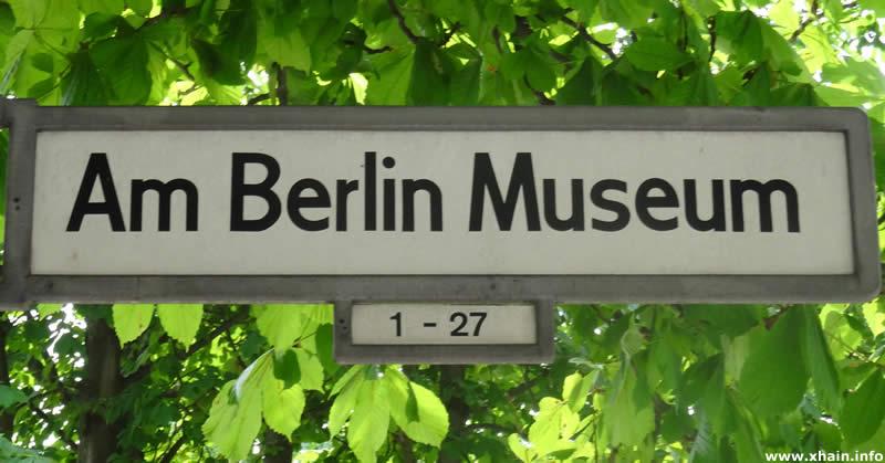 Am Berlin Museum