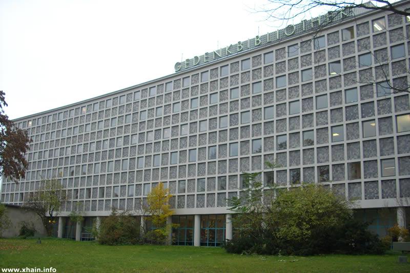Amerika-Gedenkbibliothek (AGB)