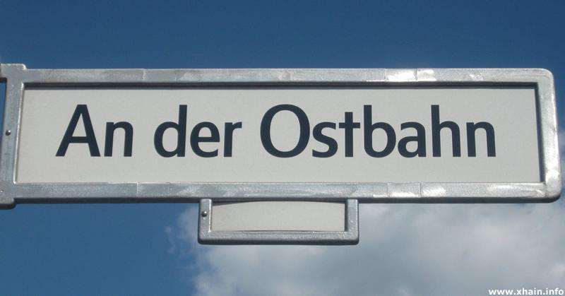 An der Ostbahn