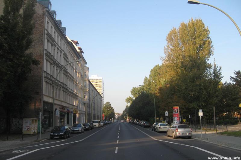 Andreasstraße