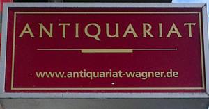 Antiquariat Matthias Wagner