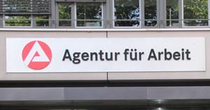 Agentur für Arbeit Berlin Mitte (Arbeitsamt)