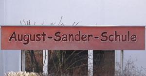August-Sander-Schule (Berufsschule mit sonderpädagogischer Aufgabe)