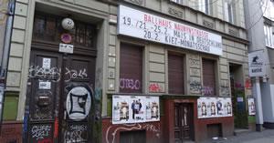 Ballhaus Naunynstraße