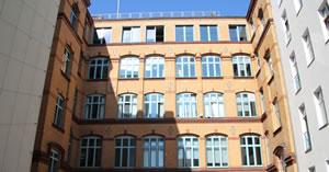 baxpax Kreuzberg Hostel Berlin