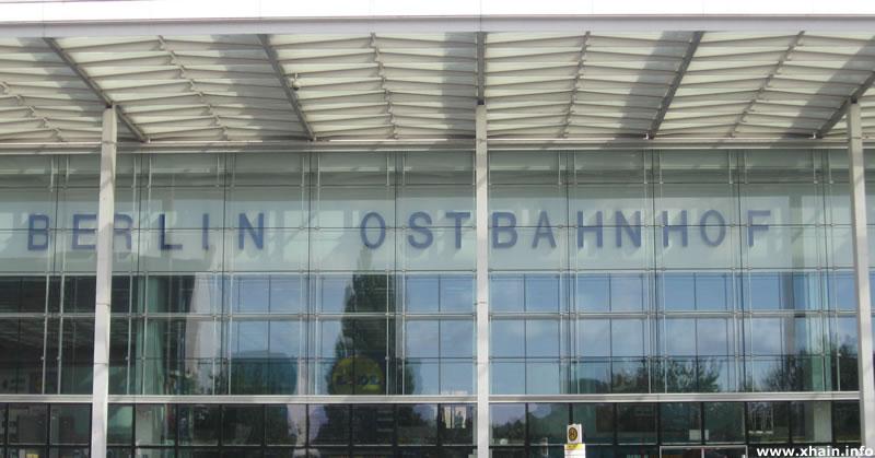 Berlin-Ostbahnhof