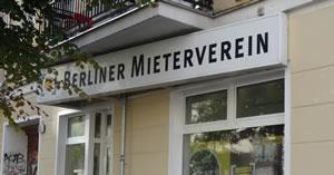 Berliner Mieterverein