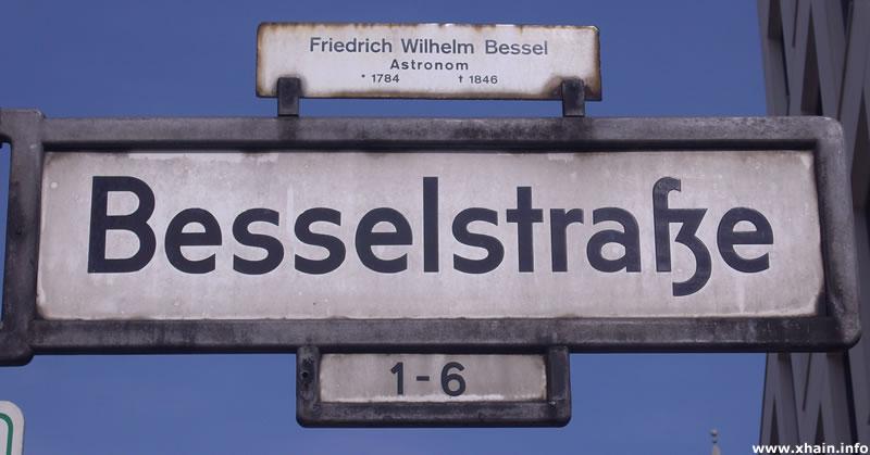 Besselstraße