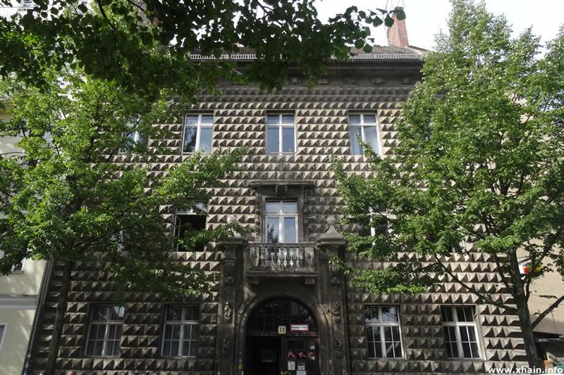 Hausburgschule