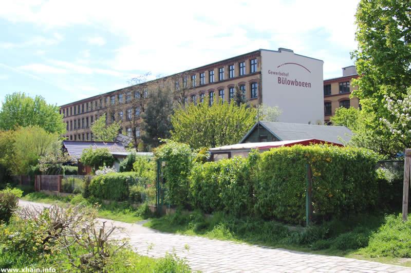 Kleingartenkolonie Potsdamer Güterbahnhof (POG)