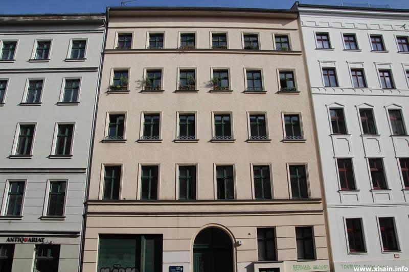 Schenkendorfstraße 7