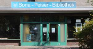 Bona-Peiser-Bibliothek