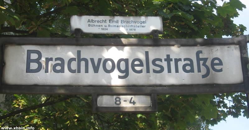 Brachvogelstraße