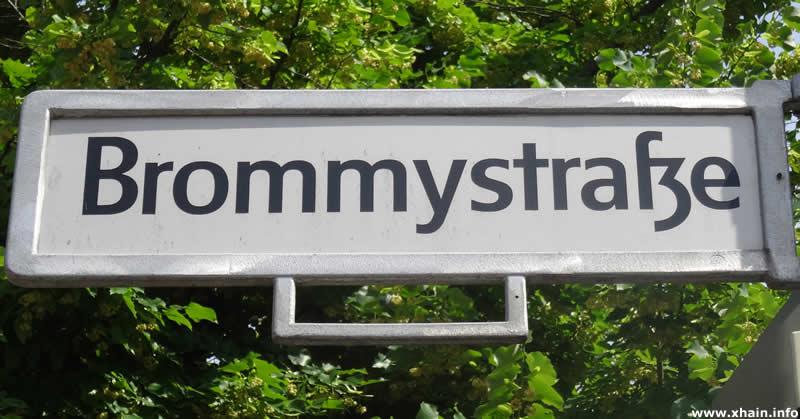 Brommystraße