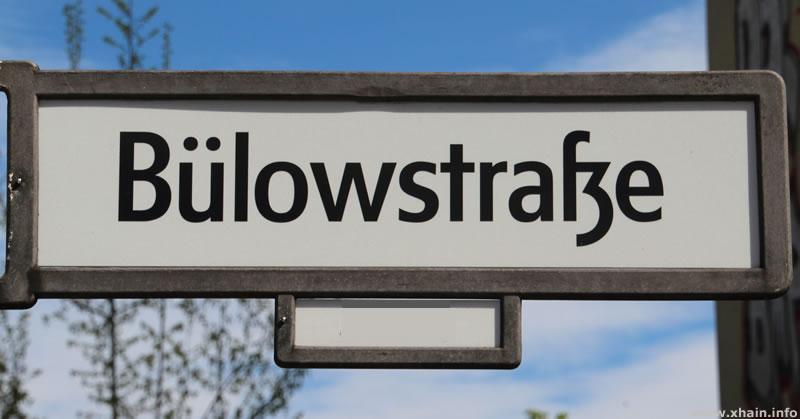 Bülowstraße