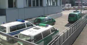 Bundespolizeiinspektion Berlin-Ostbahnhof
