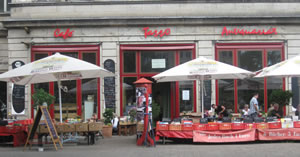 Café Tasso