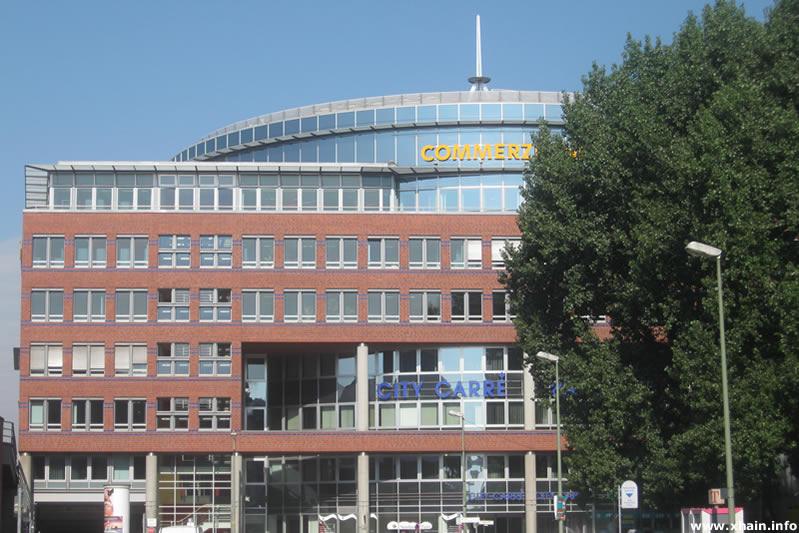 City Carré