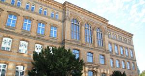 Clara-Grunwald-Grundschule