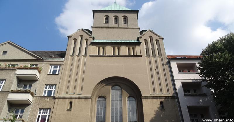 Katholischen Kirche Heilige Dreifaltigkeit