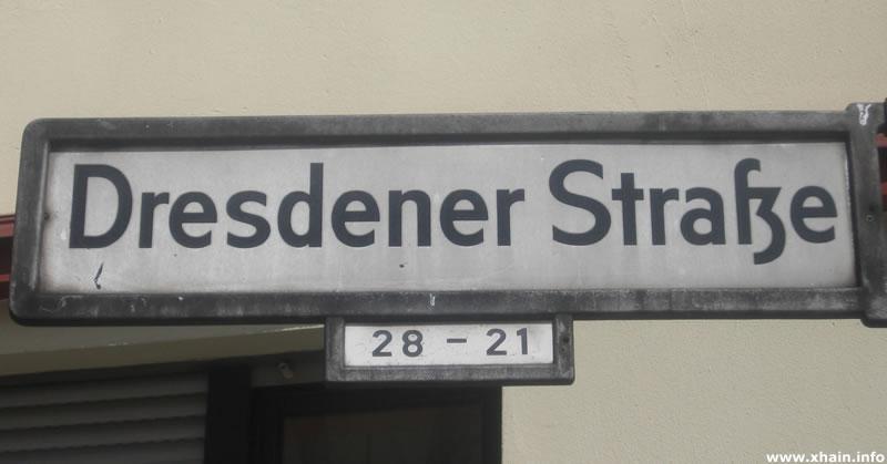Dresdener Straße