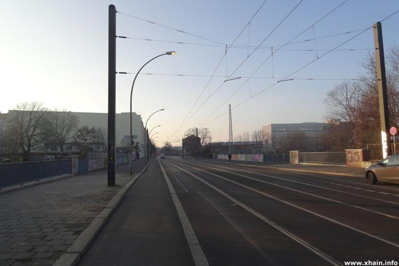 Eldenaer Straßenbrücke
