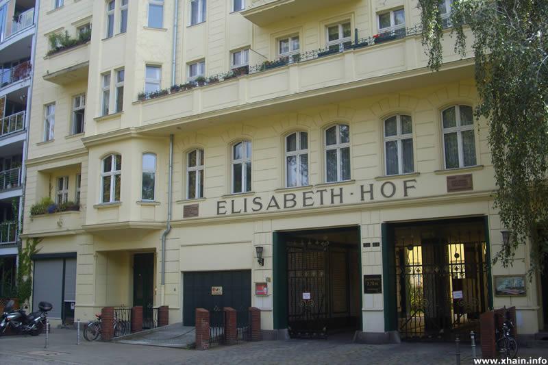 Elisabethhof