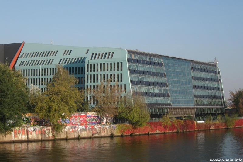 EnergieForum Berlin (Spreeseite)