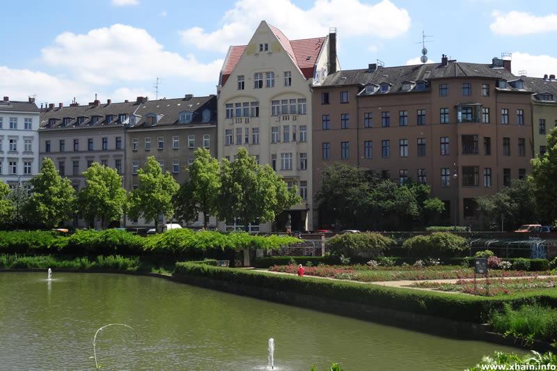 Engelbeckenhof