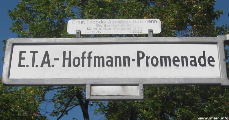 E.T.A.-Hoffmann-Promenade