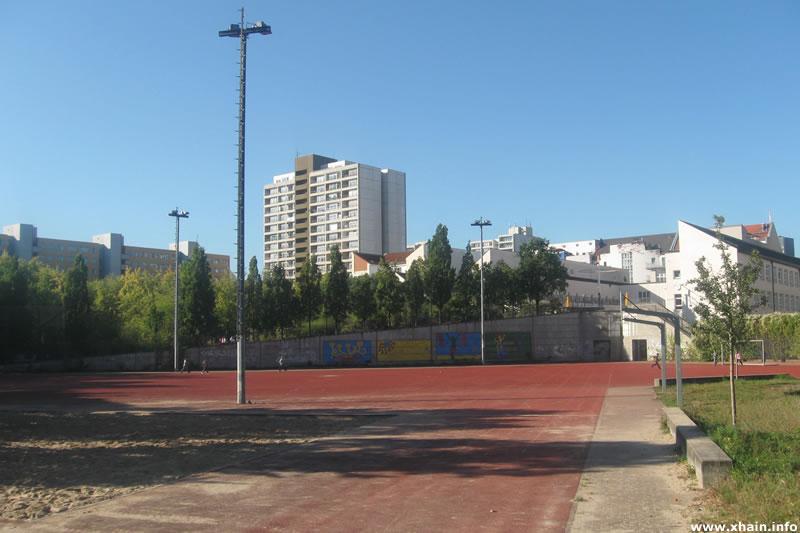 Sportplatz E.T.A.-Hoffmann-Promenade