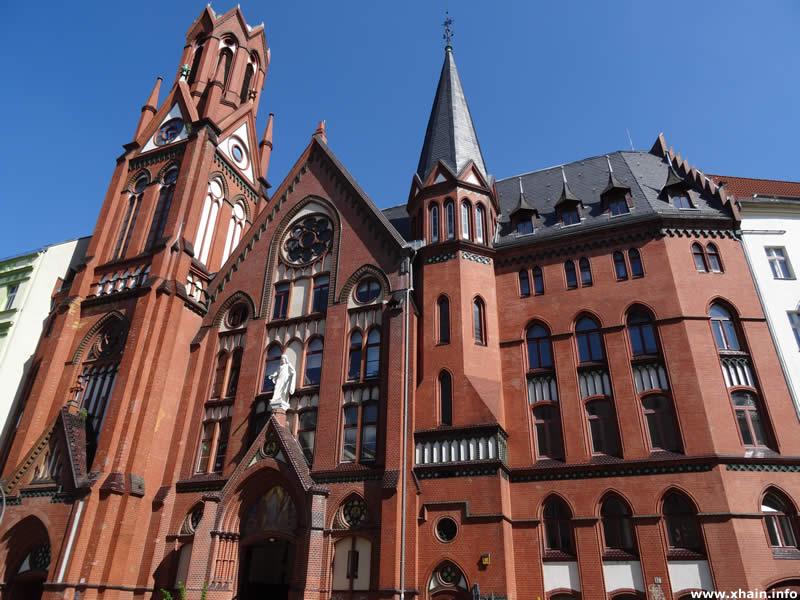 Ev. Taborkirche