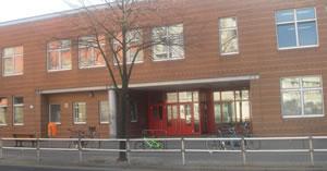 Fanny-Hensel-Grundschule