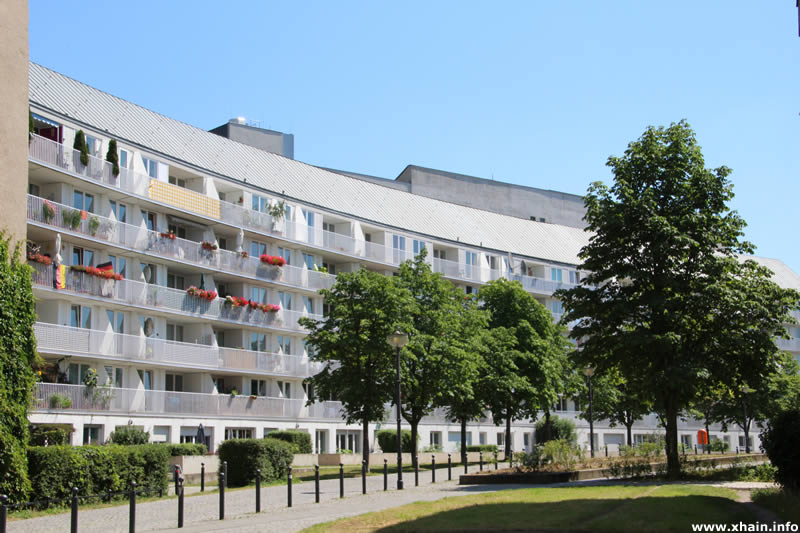 Fanny-Hensel-Siedlung