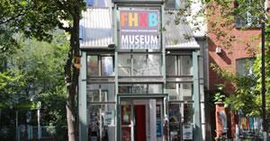 FHXB Friedrichshain-Kreuzberg Museum