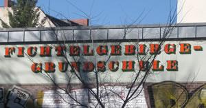 Fichtelgebirge-Grundschule