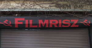 Kneipe Filmrisz (Eisenstein e.V.)