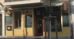 Café & Restaurant Fliegender Tisch