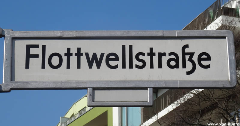 Flottwellstraße
