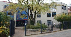 Freie Waldorfschule Kreuzberg