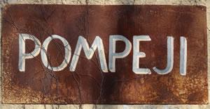 Pompeji - Freiluftkino Ostkreuz