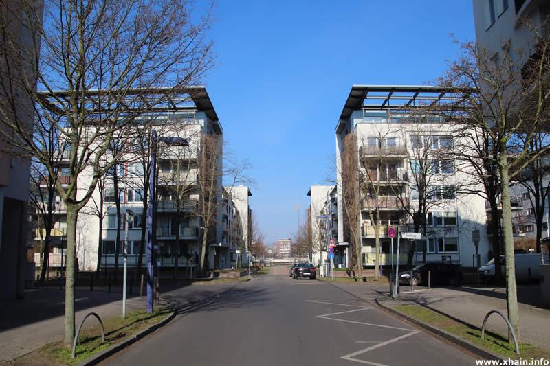 Friedrich-Junge-Straße Ecke Fischzug