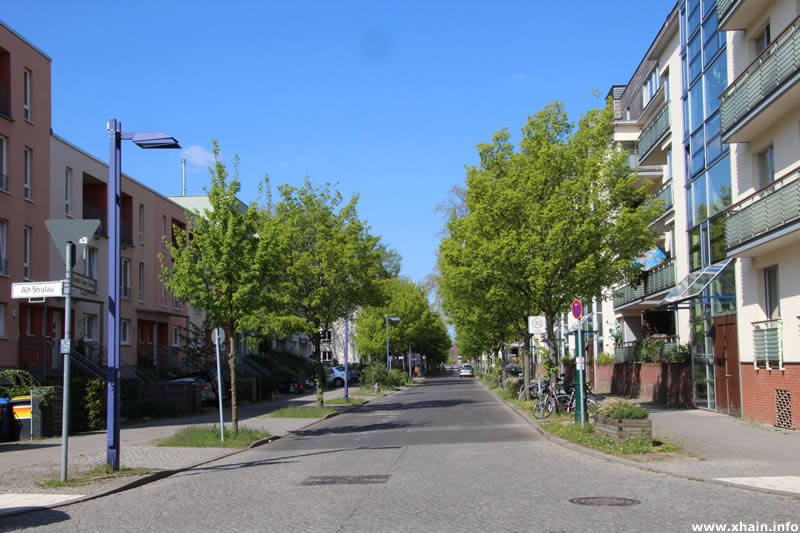 Friedrich-Junge-Straße Ecke Alt-Stralau
