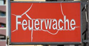 Feuerwache Friedrichshain