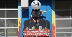 Feuerwache Kreuzberg