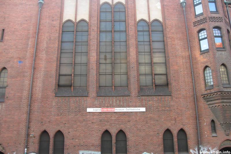 Galiläakirche