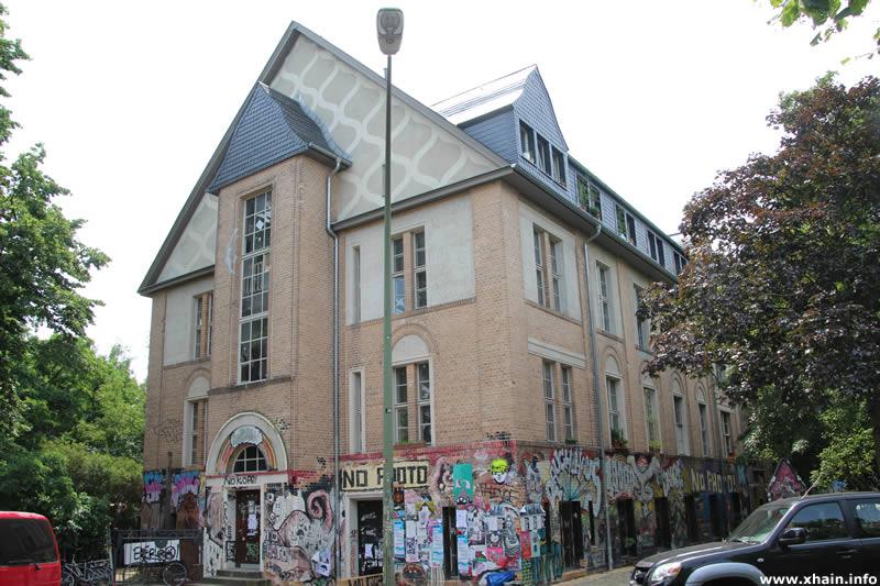 Georg-von-Rauch-Haus